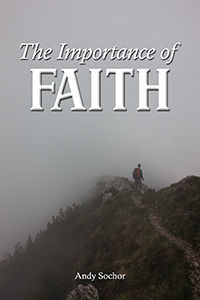 The Importance of Faith (cover)