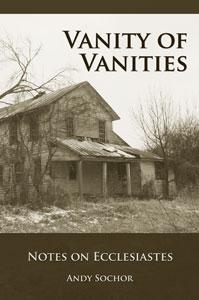 Vanity of Vanities (cover)