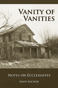 Vanity of Vanities (cover)