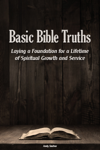 Basic Bible Truths (cover)