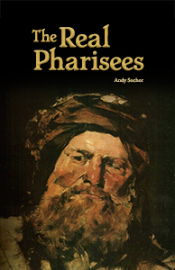 The Real Pharisees (cover)