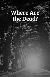 Where Are the Dead? (cover)