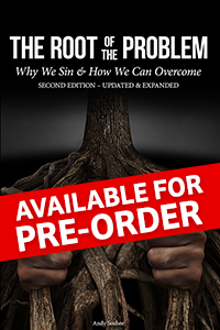 The Root of the Problem, Second Edition (pre-order)