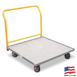 "American Cart Platform Truck - 38"" x 38"""