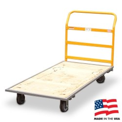 "American Cart Platform Truck - 24"" x 48"""
