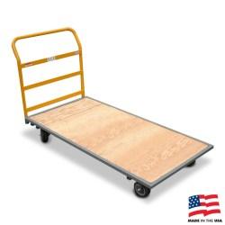 "American Cart Platform Truck - 30"" x 60"""