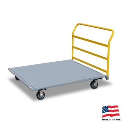 "American Cart Platform Truck - 50"" x 50"""