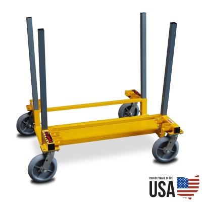 Drywall Hand Carts