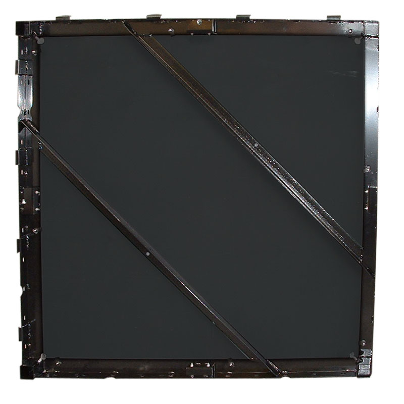 Staging Of Steel Images : Signature steel portable stage