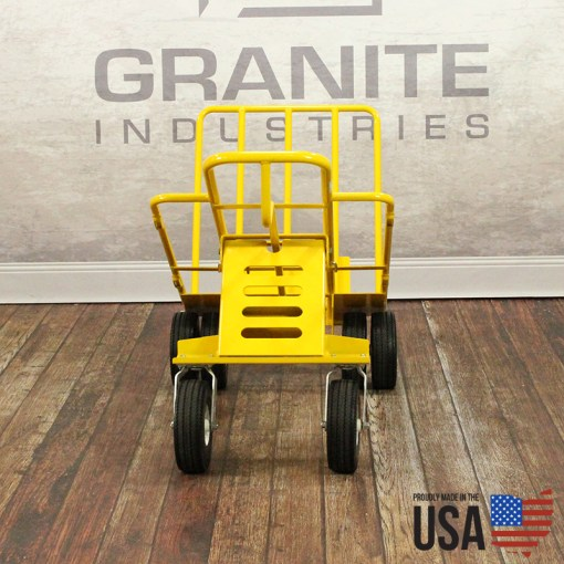 67245-75 Multi Mover XT w/ Rear Wheels