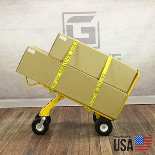 67245-75 Multi Mover XT w/ Rear Wheels