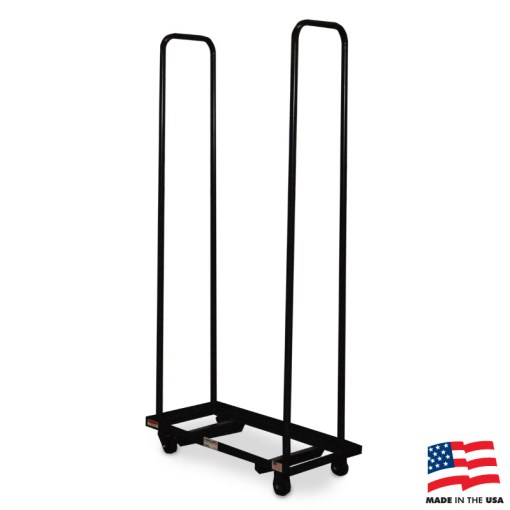 American Cart Chair Pallet with Casters
