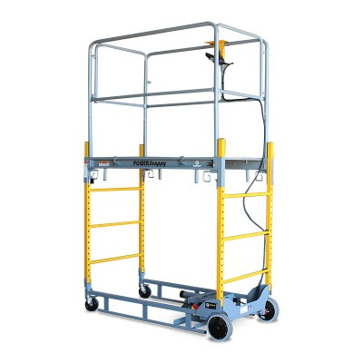 Motorized Scaffold