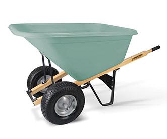 Manual Wheelbarrows