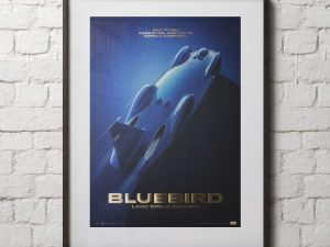 Bluebird - Donald Campbell - 1964 | Collector's Edition image 2 on GreatBritishMotorShows.com