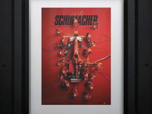 Ferrari F1-2000 - Michael Schumacher - Pit Stop | Collector's Edition image 2 on GreatBritishMotorShows.com