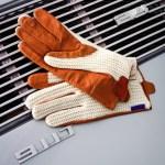 Suixtil Brown Driving Gloves