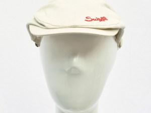 Suixtil Race Cap Beige