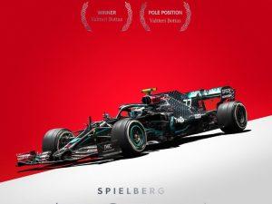 Mercedes-AMG Petronas F1 Team - Austria 2020 - Valtteri Bottas | Collector's Edition image 1 on GreatBritishMotorShows.com