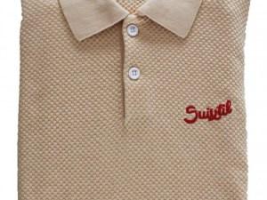 Suixtil Nassau Gold Polo
