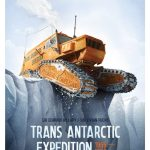 Trans Antarctic Expedition Tucker Sno-Cat 1958 - Limited Poster image 1 on GreatBritishMotorShows.com