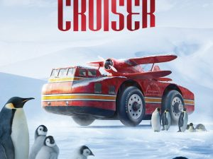 Antarctic Expedition 1940 - Snow Cruiser 'The Penguin' | Collector's Edition image 1 on GreatBritishMotorShows.com