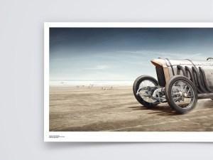 Blitzen Benz - Artwork
