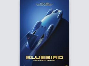 Bluebird - Donald Campbell - 1964 | Collector's Edition
