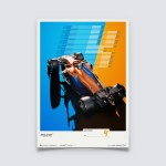 McLAREN FORMULA 1 TEAM - LANDO NORRIS - 2021 | Limited Edition