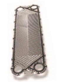 Alfa Laval Gemini Clip Plate