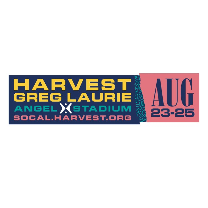 SoCal Harvest 2019 Bumper Sticker