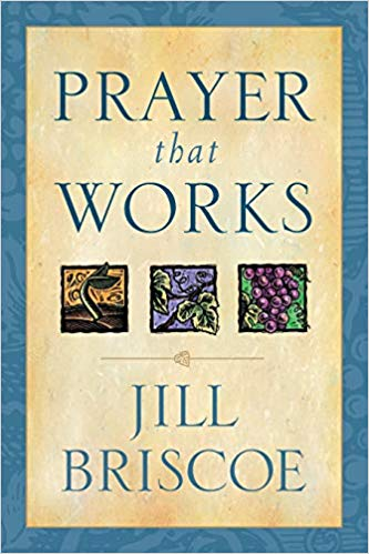 Prayer That Works Book Cover