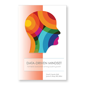 Book Cover for Data-Driven Mindset