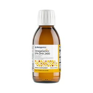 OmegaGenics EPA-DHA 2400