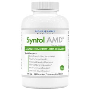Syntol AMD