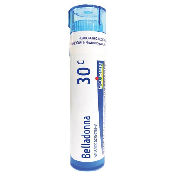 Belladonna 30C