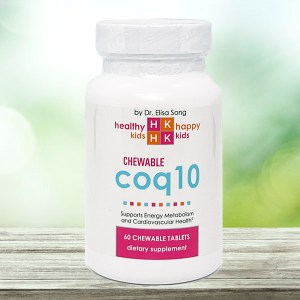 CoQ10 Chewable