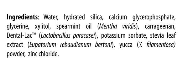PerioBiotic Toothpaste