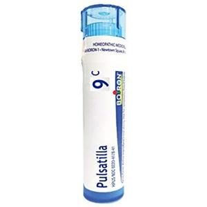 Pulsatilla Pratensis 9C