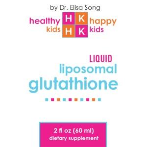 Liposomal Glutathione Liquid