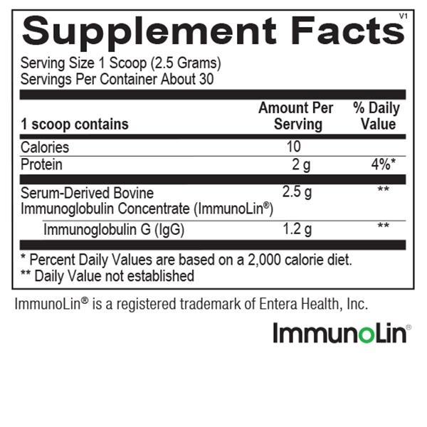 Immune-Gut Synergy Powder