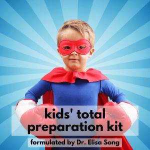 Kids Total Preparation Kit