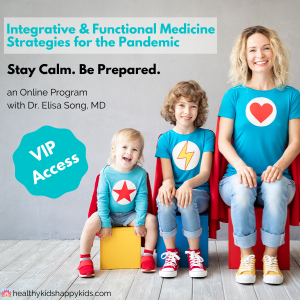 Integrative & Functional Medicine Strategies for the Pandemic - VIP Access