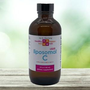 Liposomal C Liquid