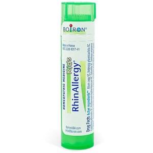 RhinAllergy® Pellets