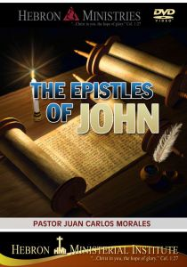 The Epistles of John - 2011 - DVD-0