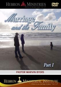 Marriage and the Family I - 2007 - DVD-0