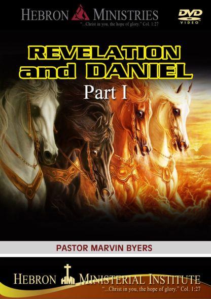 Revelation and Daniel I - 2009 - DVD-0