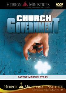 Church Government - 2005 - DVD-0