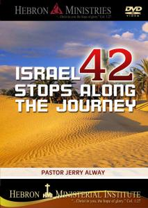 Israel's 42 Stops Along the Journey - 2007 - DVD-0